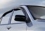 EGR Дефлекторы окон для Mitsubishi Lancer 2003-2007
