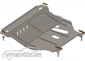 Защита двигателя для Daewoo Lanos 1996- Кolchuga