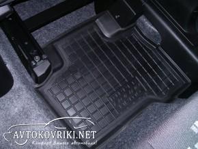 Коврики в салон для Peugeot Bipper 2008- AVTO-Gumm