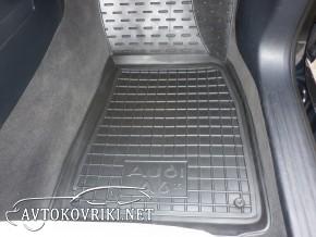 AVTO-Gumm Коврики в салон для Audi A6 (C6) 2005-2011