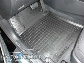 AVTO-Gumm Коврики в салон для Hyundai Elantra (MD) 2014- (FL)