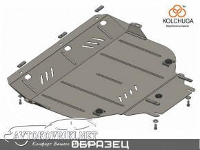 Защита двигателя для Opel Vectra A 1988-1996 Кольчуга