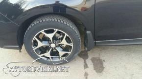 AVTM Брызговики для Subaru Forester 4 2013-