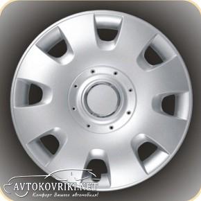Колпаки колесные с эмблемой R15 (304) SKS