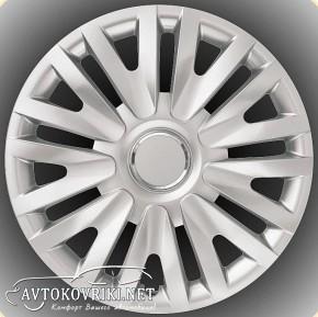 Колпаки колесные с эмблемой R16 (412) SKS