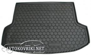 Купить коврик в багажник Хюндай i35 2010- полиуретановый Автогум