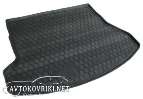 Купить коврик в багажник Хюндай i30 SW 2012- полиуретановый Авто