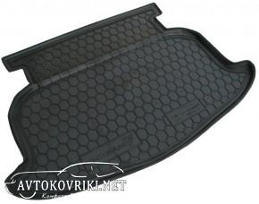 Купить коврик в багажник Джили Эмгранд (EC7-RV) Хэтчбек 2012- по