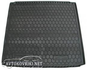 Купить коврик в багажник СангЙонг Рекстон (W) 2013- полиуретанов
