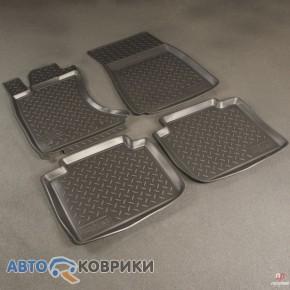 Коврики в салон для Lexus GS 2005-2012 AWD Norplast