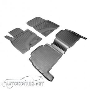 Купить Коврики в салон для Lexus LX 570 2007-