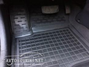 Коврики в салон для Hyundai Getz 2002-2011