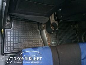 Коврики в салон Avto-Gumm для Hyundai Getz 2002- модельные