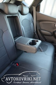 Авточехлы для Hyundai IX-35 2010- Dynamic MW Brothers