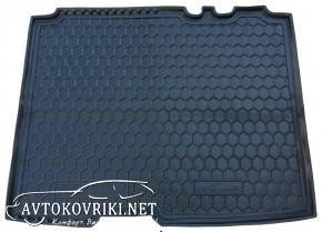 Купить коврик в багажник Форд Турнео Коннект 2013- (короткая баз