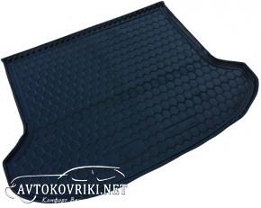 Коврик в багажник для KIA Sorento 2013- (7-мест)