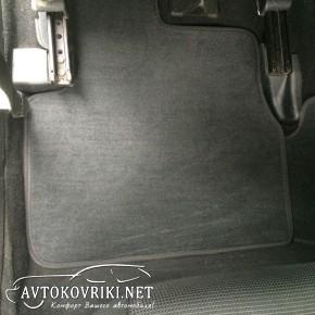 Коврики в автомобиль текстильные Мазда 6 2002- Бизнес