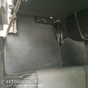 Коврики в автомобиль Mazda 6 2002-2007