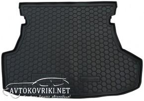 Коврик в багажник Грейт Вол Волекс С30 2010- полиуретановый Авто