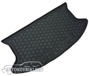 Купить коврик в багажник Грейт Вол Хавал М4 2012- полиуретановый