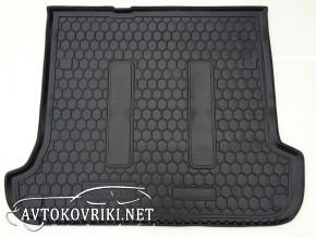 Купить коврик в багажник Тойота Ленд Крузер Прадо (120) 2002-200