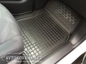 коврики салон автомобиля автоковрики Ниссан AVTO-Gumm Автогум Ni