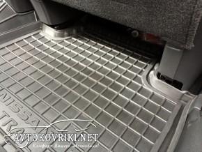 Автомобильные коврики в салон для Nissan X-Trail (T32), модельны