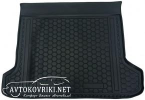 Купить коврик в багажник Тойота Ленд Крузер Прадо 150 2010- (5-м