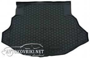 Купить коврик в багажник Тойота Венза 2008- полиуретановый Автог