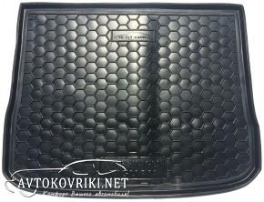 Купить коврик в багажник Фольксваген Тигуан 2007- полиуретановый