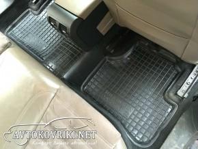 AVTO-Gumm Коврики в салон для Volkswagen Passat B7 2011-