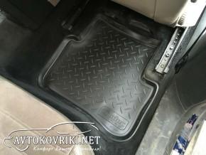 NorPlast Коврики в салон для Volkswagen Passat B6 2005-2011