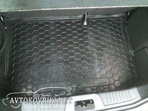 AVTO-Gumm Коврик в багажник для Ford Fiesta 2011-