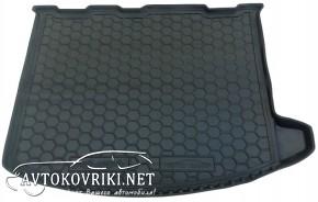 Купить коврик в багажник Форд Куга 2013- полиуретановый Автогум