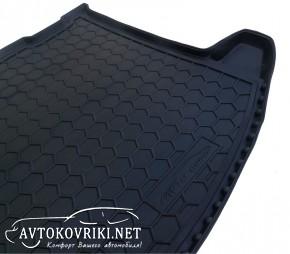 Avto-Gumm Коврик в багажник для Ford Kuga 2013-