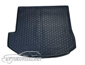Купить коврик в багажник Хюндай Гранд Санта Фе 2013- полиуретано