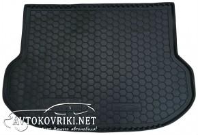 Коврик в багажник Лексус NX 2014- полиуретановый Автогум