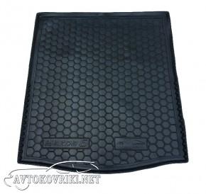 Купить коврик в багажник Мазда 6 Седан 2013- полиуретановый Авто