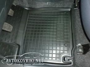 Коврики автомобильные в салон Джили GC5 2014- Автогум полиуретан