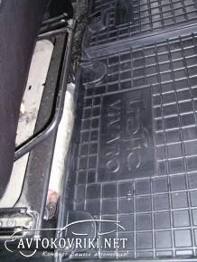 Коврики в салон для Opel Vivaro 2002- AVTO-Gumm