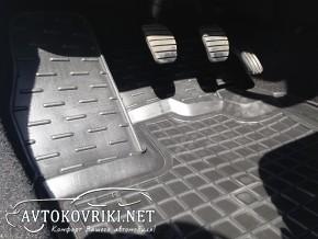 Коврики в салон для Renault Dokker 2013- AVTO-Gumm