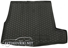 Купить коврик в багажник Фольксваген Пассат В5 Седан 1996-2005 п