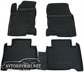 Коврики в салон Автогум автомобиля Лексус NX 2014- Купить Цена Ф