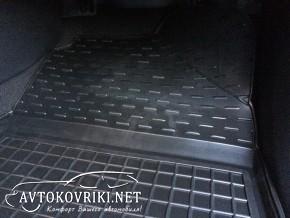 AVTO-Gumm Коврики в салон для KIA Sorento 2015- (5 мест)