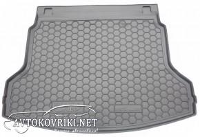 Купить коврик в багажник Хонда CR-V 2013- полиуретановый Автогум