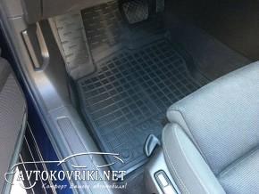 AVTO-Gumm Коврики в салон для Volkswagen Passat B8 2015-