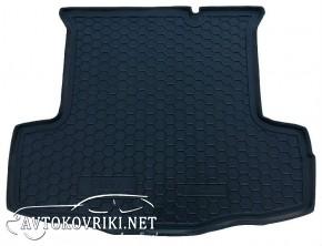 AVTO-Gumm Коврик в багажник для Fiat Linea 2007-