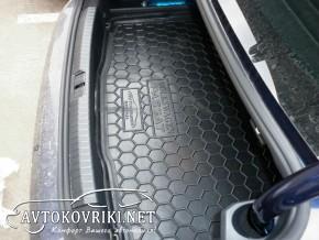 Коврик в багажник для Volkswagen Passat B8 2015- Sedan