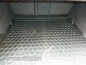 Купить коврик в багажник Фольксваген Пассат B8 Седан 2015- полиу