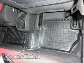 Коврики в салон Avto-Gumm для Ford EcoSport 2014- модельные